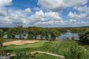 Resort-like golf course community on the River - 18212 CYPRESS POINT TER, LEESBURG