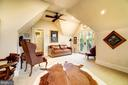 Carriage House - 6412 ELMWOOD RD, CHEVY CHASE