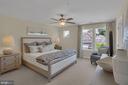 Master Bedroom - 215 PHILADELPHIA RD, JOPPA