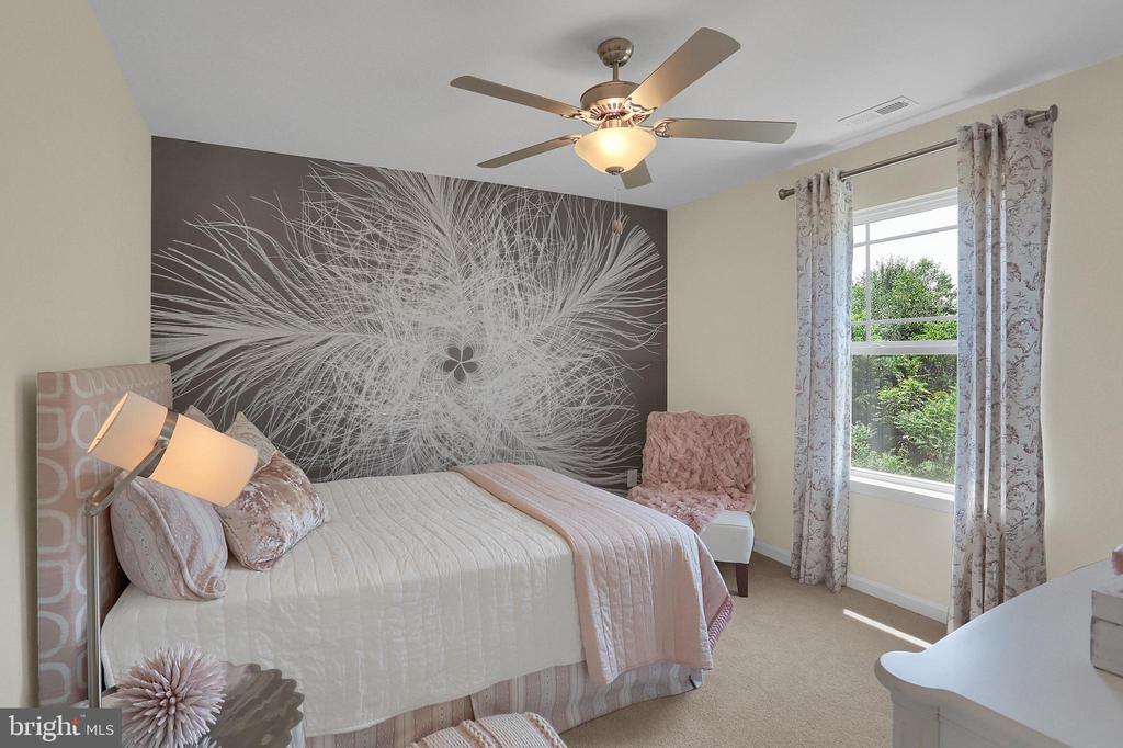 bedroom - 215 PHILADELPHIA RD, JOPPA