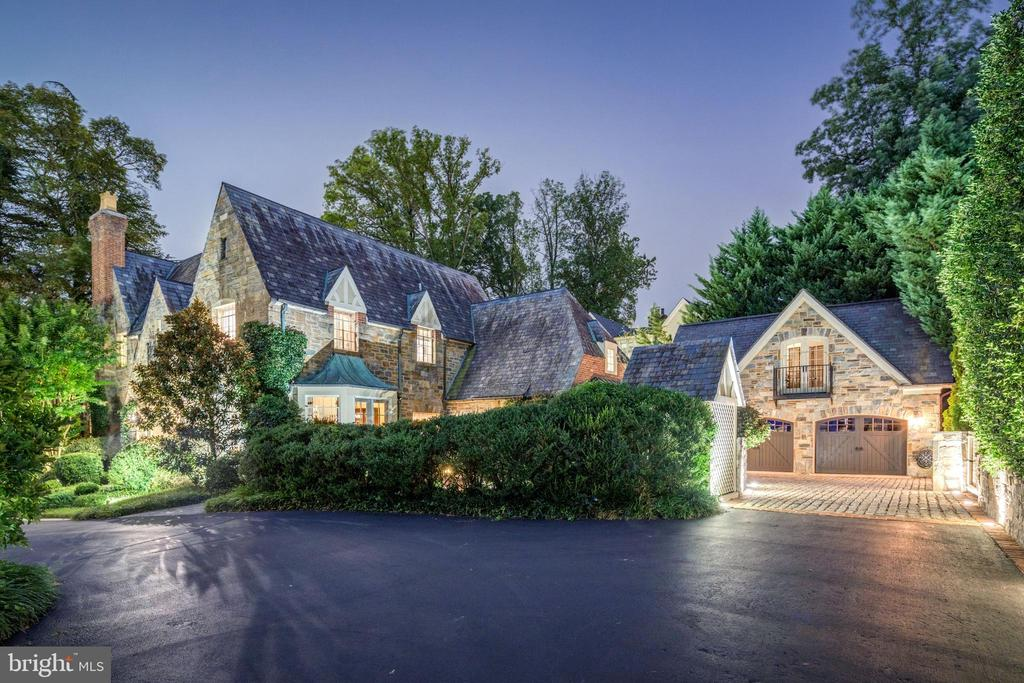 Homefront - 6412 ELMWOOD RD, CHEVY CHASE