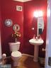 Half Bath - 43451 PARISH ST, CHANTILLY