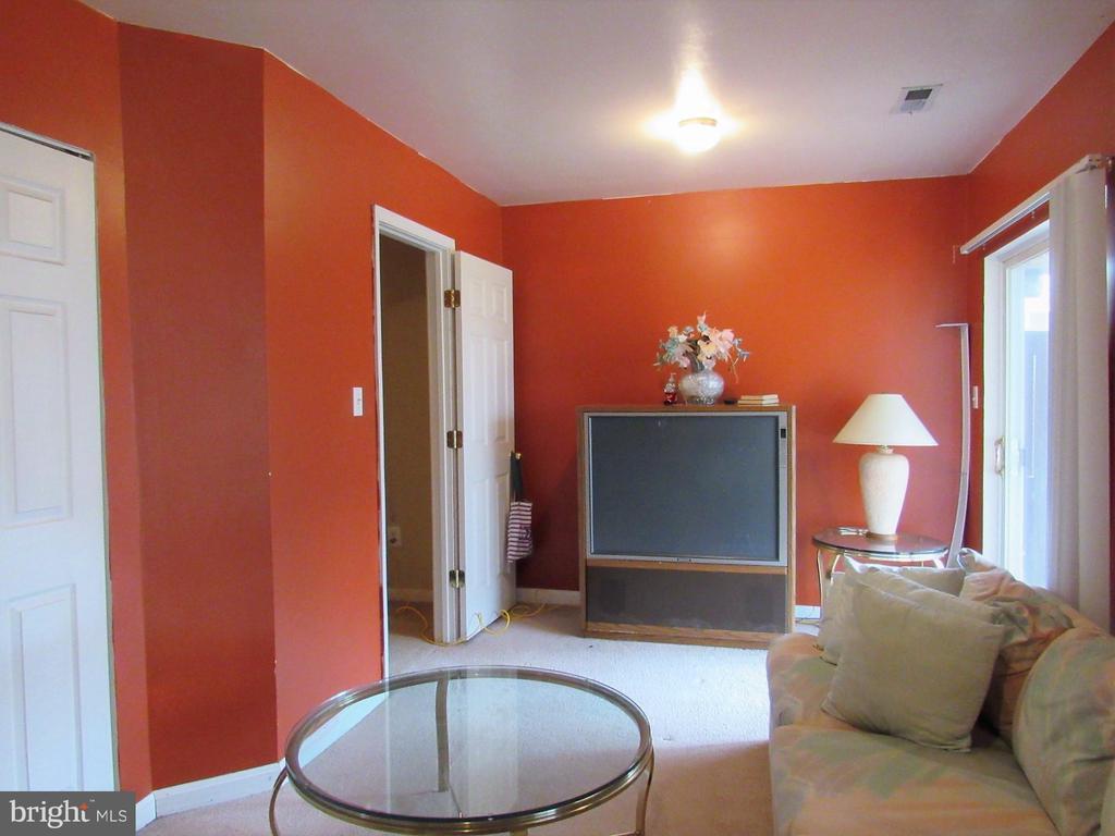 Family Room - 43451 PARISH ST, CHANTILLY