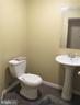Half Bath - 43451 PARISH ST, CHANTILLY