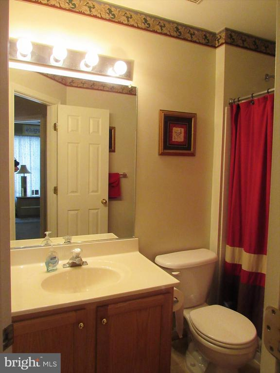 Full Bath - 43451 PARISH ST, CHANTILLY