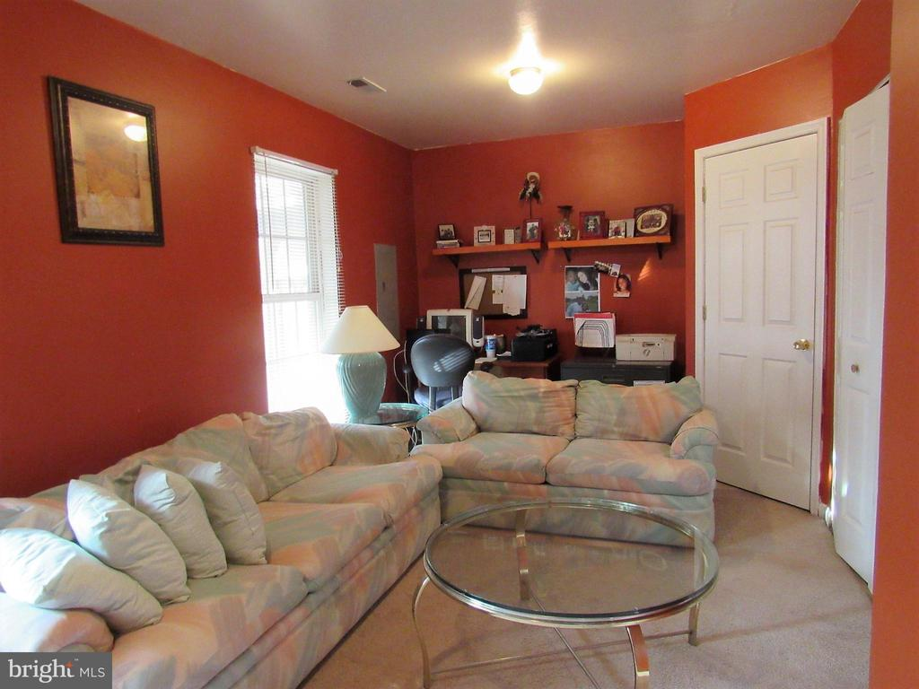 Family Room - 43451 PARISH ST, CHANTILLY