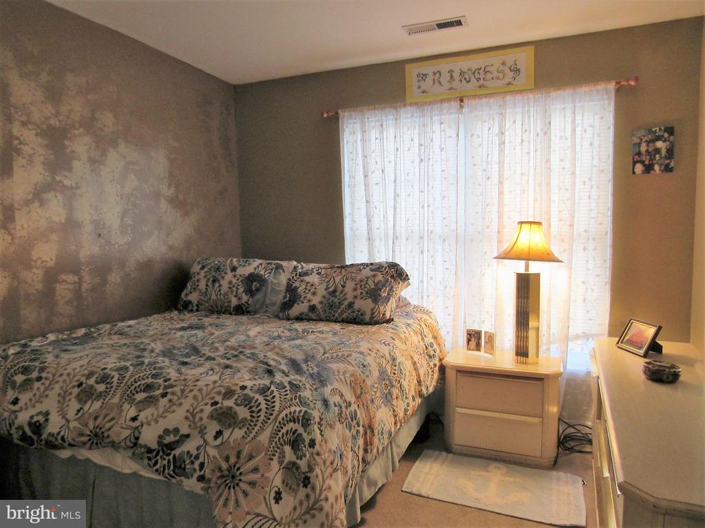 Bedroom - 43451 PARISH ST, CHANTILLY