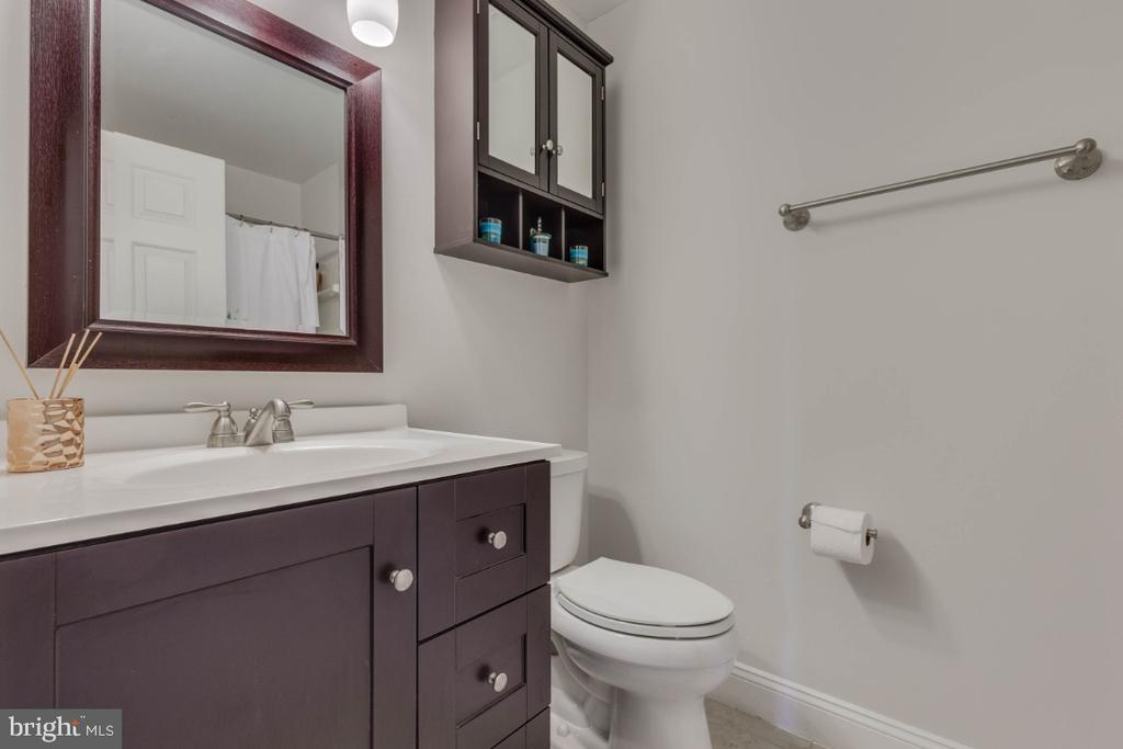 Bathroom - 10998 KOMAN CIR #304, MANASSAS