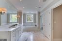 OWNER'S BATH - 1315 31ST ST NW, WASHINGTON