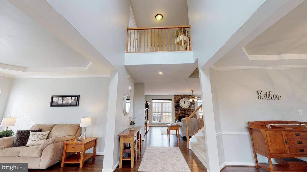 Welcome to your new home! - 429 AUTUMN CHASE CT, PURCELLVILLE