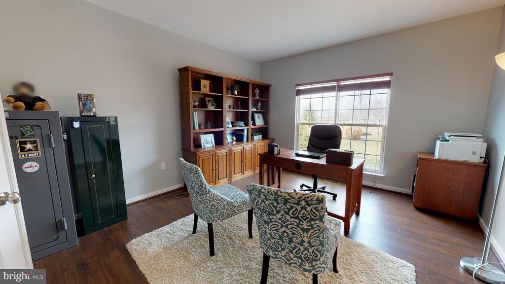 Private main level study - 429 AUTUMN CHASE CT, PURCELLVILLE