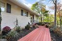 Nicely Landscaped - 45550 LAKESIDE DR, STERLING