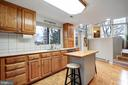 Sunny Kitchen - 45550 LAKESIDE DR, STERLING