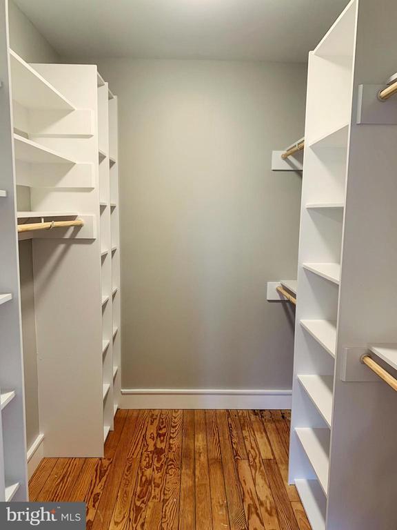 Bedroom 3 Closet - 812 WEEDON ST, FREDERICKSBURG