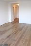 Large Bedroom with new Hardwood Floors - 2700 VIRGINIA AVE NW #504, WASHINGTON