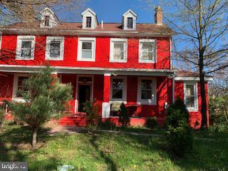 Single Family Homes 용 매매 에 Capitol Heights, 메릴랜드 20743 미국