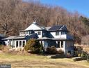 Note solar panels (also on garage) - 335 FODDERSTACK RD, WASHINGTON
