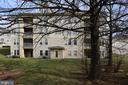 Back of 11824 Eton Manor - 11824 ETON MANOR DR #302, GERMANTOWN