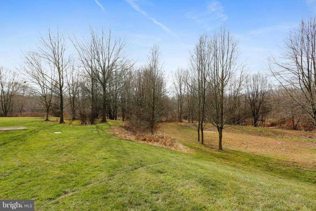General grounds (view from all windows but one) - 11824 ETON MANOR DR #302, GERMANTOWN