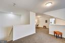 Welcome to 563 Sq. ft of space overlooking to main - 11824 ETON MANOR DR #302, GERMANTOWN