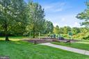 Look around the grounds. Ket the kids play! - 11824 ETON MANOR DR #302, GERMANTOWN