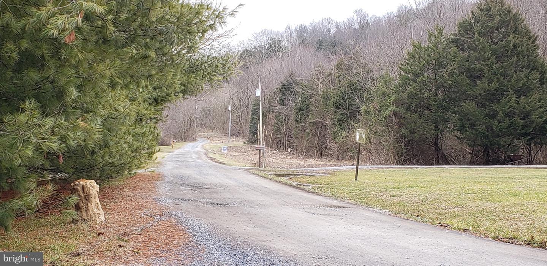 土地 為 出售 在 Rileyville, 弗吉尼亞州 22650 美國