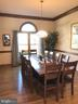 This lg Dining rm could be swapped as Family rm - 15805 BREAK WATER CT, MINERAL