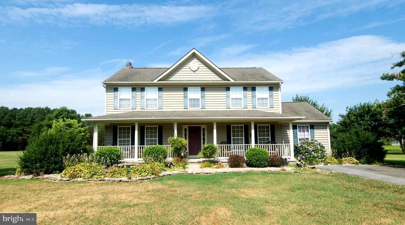 Single Family Homes for Sale at East New Market, Maryland 21631 United States