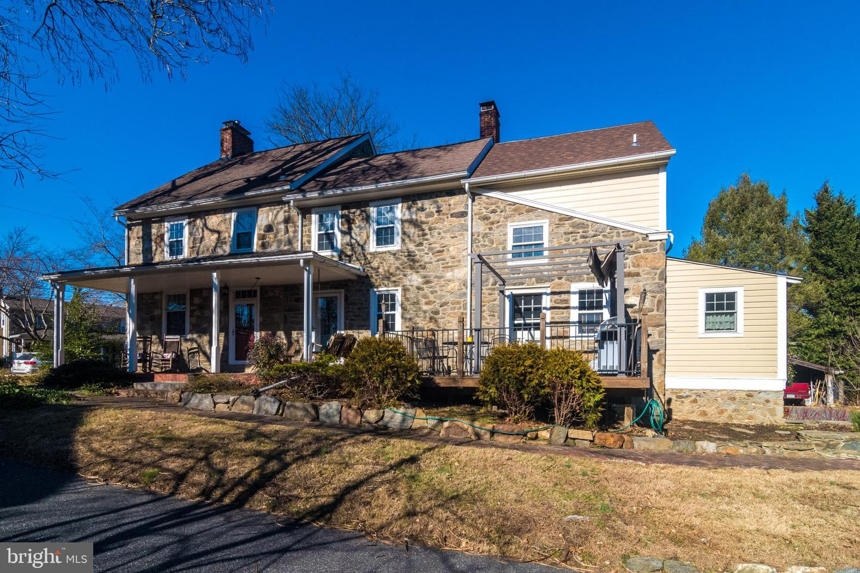 Single Family Homes για την Πώληση στο Wallingford, Πενσιλβανια 19086 Ηνωμένες Πολιτείες