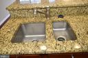 Two separate sink - 1504 LINCOLN WAY #312, MCLEAN