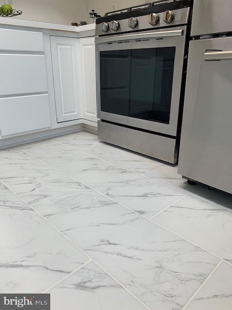 Kitten ceramic flooring - 11824 ETON MANOR DR #302, GERMANTOWN