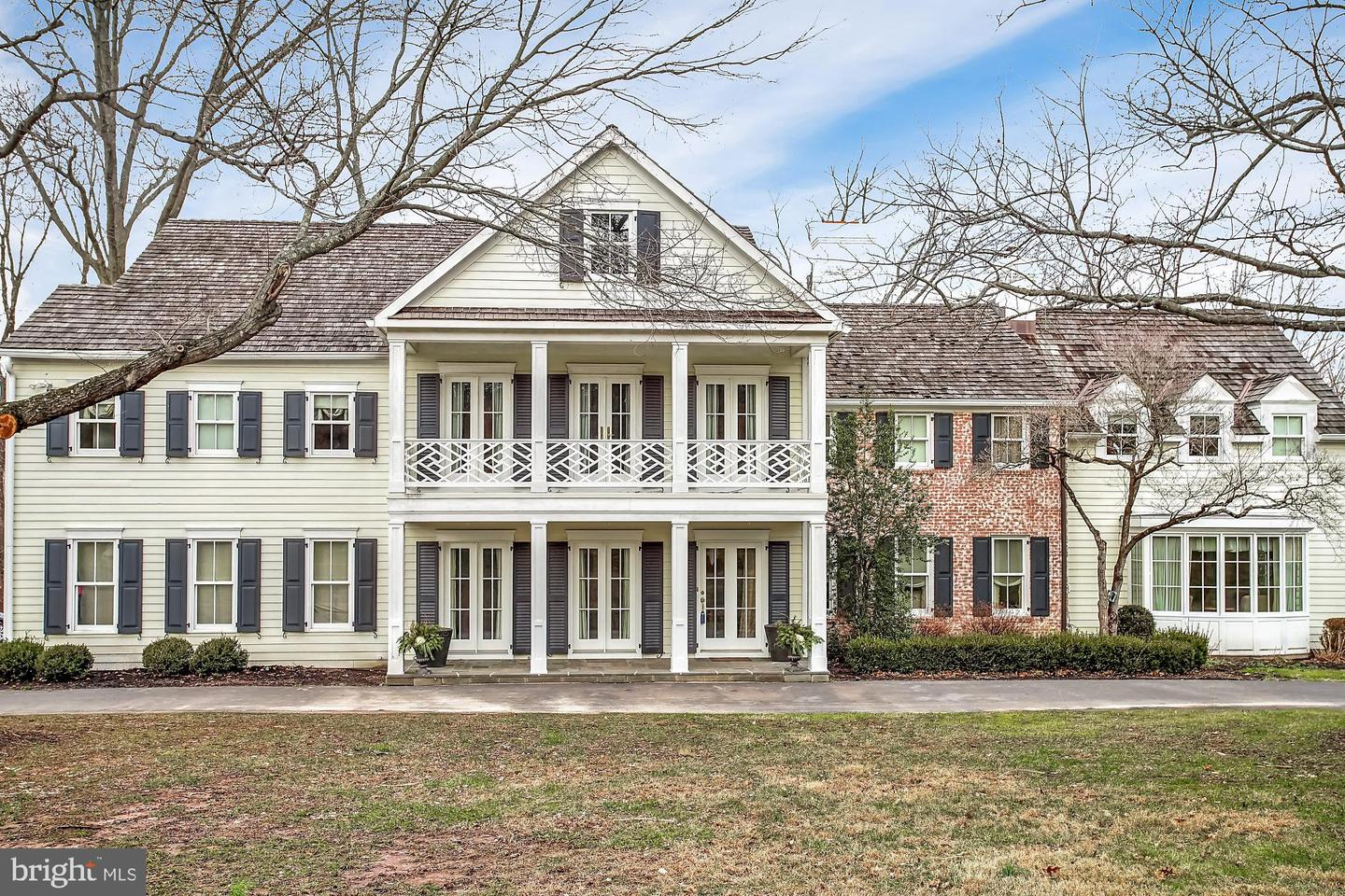 Single Family Homes for Sale at 89 WOODHILL Road Newtown, Pennsylvania 18940 United States