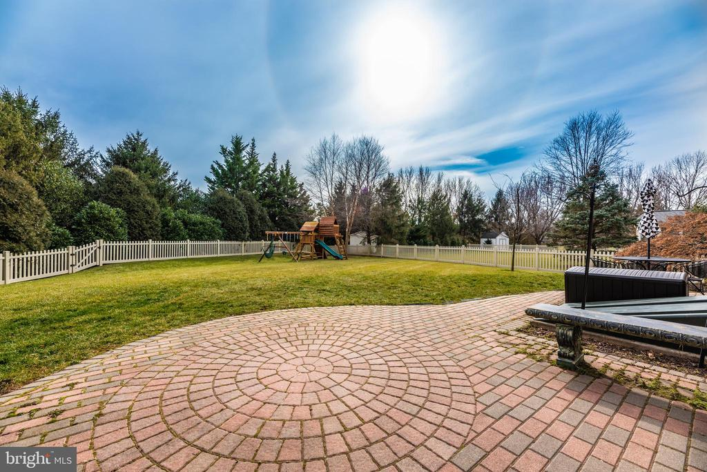 WOW!!! So spacious!! - 8221 FOX HUNT LN, FREDERICK