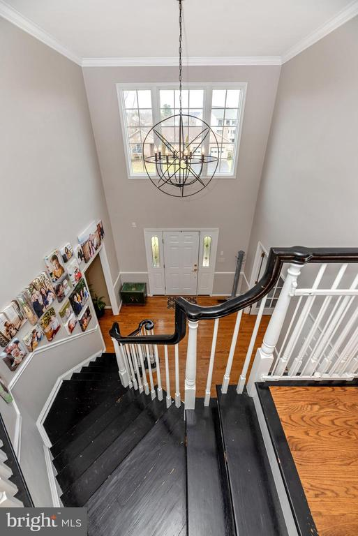 Natural light! - 8221 FOX HUNT LN, FREDERICK