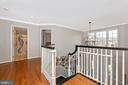 Come on upstairs - 8221 FOX HUNT LN, FREDERICK