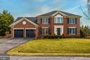 Welcome to Fox Hunt Lane.... - 8221 FOX HUNT LN, FREDERICK