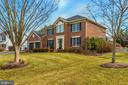 We're so glad you're here!! - 8221 FOX HUNT LN, FREDERICK