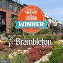 Best of Suburbia WINNER - 23100 LAVALLETTE SQ, BRAMBLETON