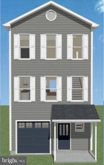Single Family Homes pour l Vente à Catonsville, Maryland 21228 États-Unis