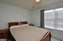 Master bedroom with 4 closets!  Yes 4 closets! - 8 NASSAU CT, STAFFORD