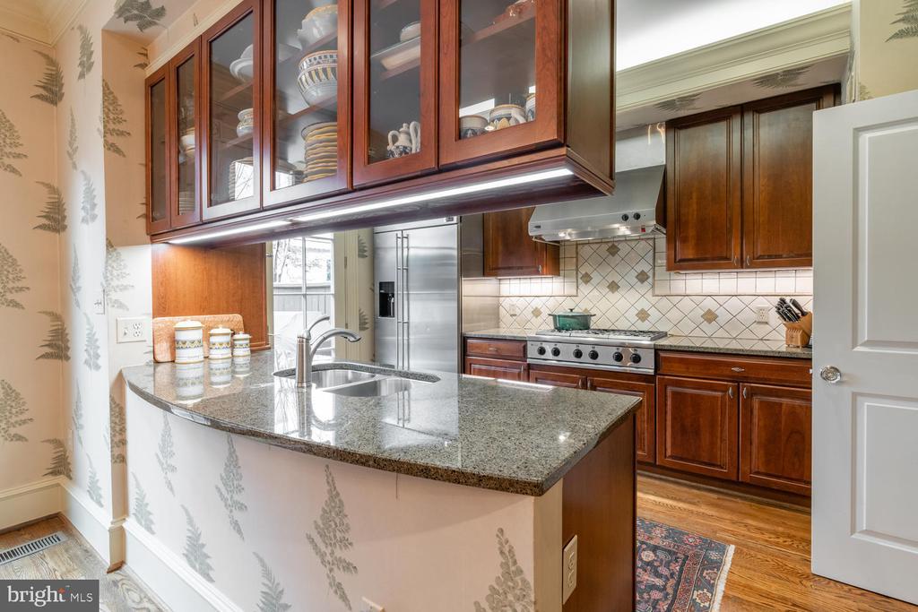 Gourmet Kitchen - 723 S UNION ST, ALEXANDRIA