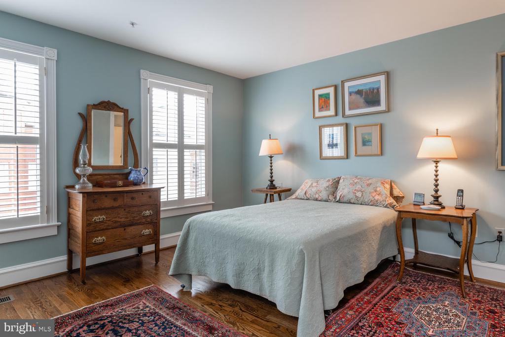 Bedroom Suite #2 - 723 S UNION ST, ALEXANDRIA