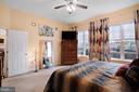 Master Bedroom - 303 ALDERSHOT DR, MARTINSBURG