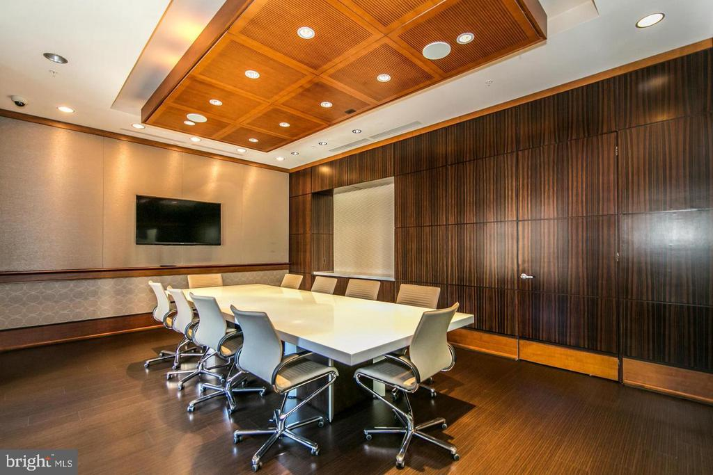 Midtown Conference Room - 11990 MARKET ST #2105, RESTON