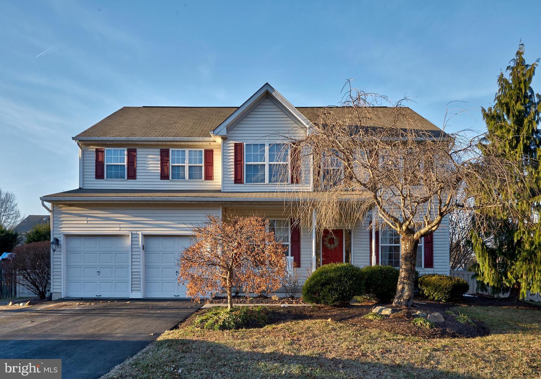 Single Family Homes por un Venta en 4 SULLIVAN Court Roebling, Nueva Jersey 08554 Estados Unidos