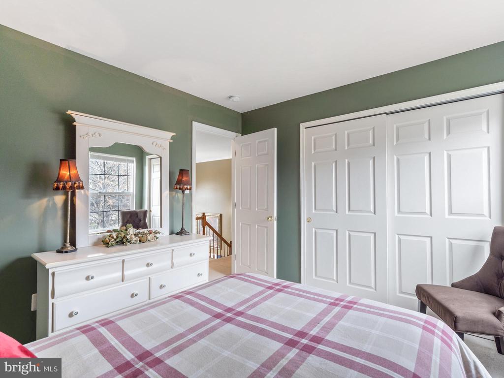 Bedroom 2 - 15721 MARBURY HEIGHTS WAY, DUMFRIES