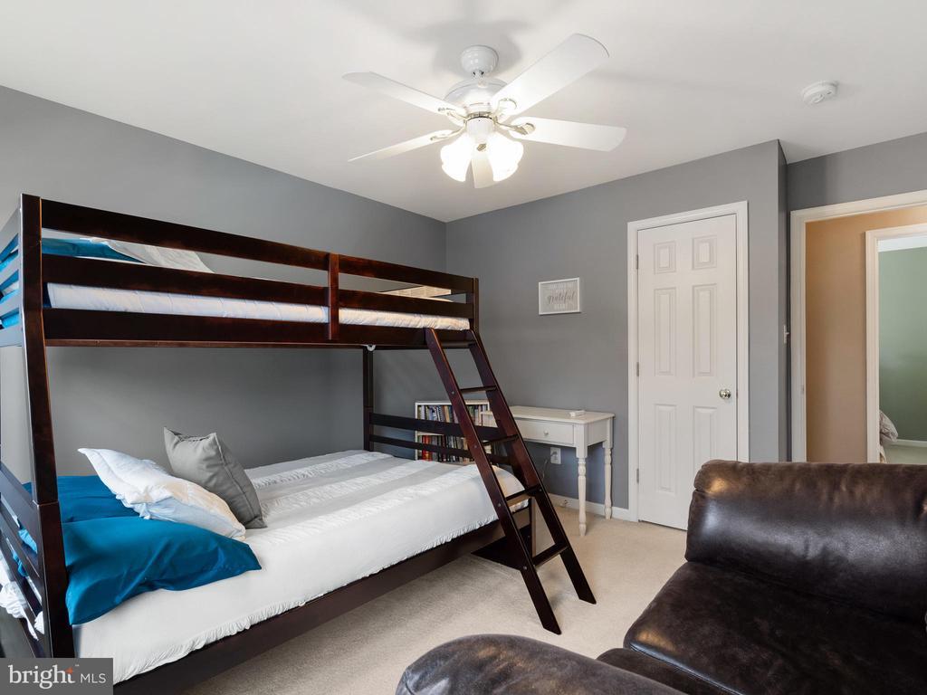 Bedroom 3 - 15721 MARBURY HEIGHTS WAY, DUMFRIES