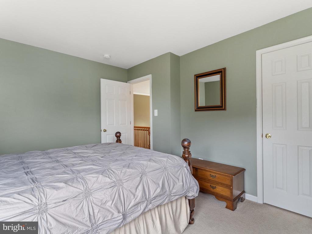Bedroom 4 - 15721 MARBURY HEIGHTS WAY, DUMFRIES