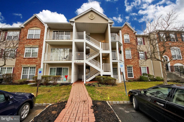 Single Family Homes voor Verkoop op Hamilton, New Jersey 08619 Verenigde Staten