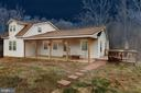 Single family home on 22 acres of farm land - 33321 CONSTITUTION HWY, LOCUST GROVE